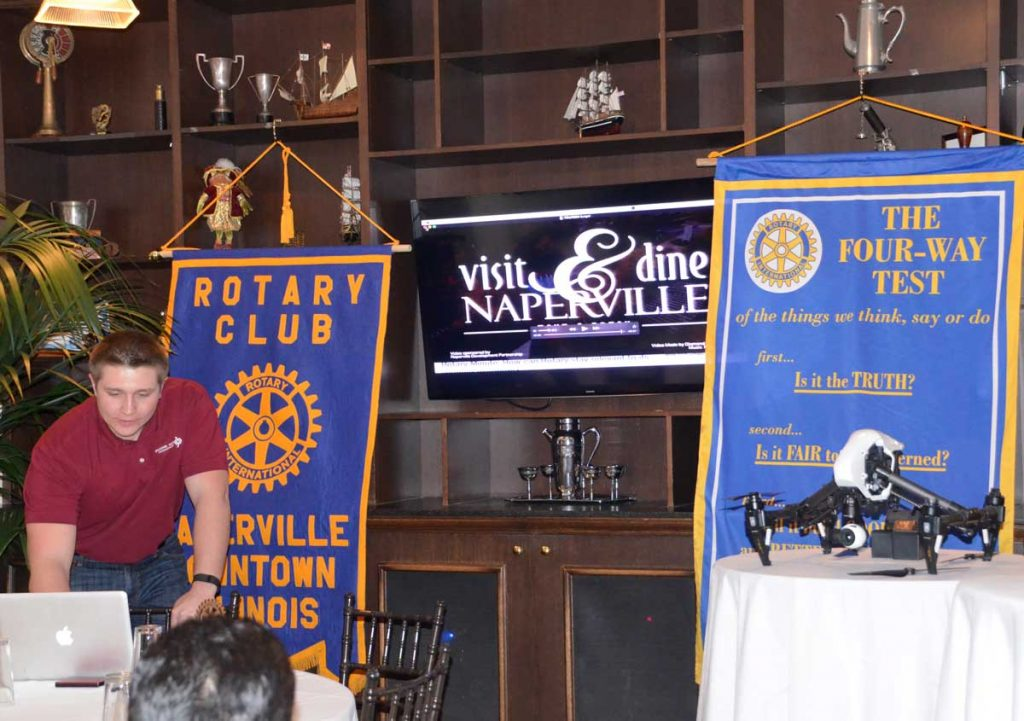 Archived Meetings Notes Rotary Club Of Naperville Downtown